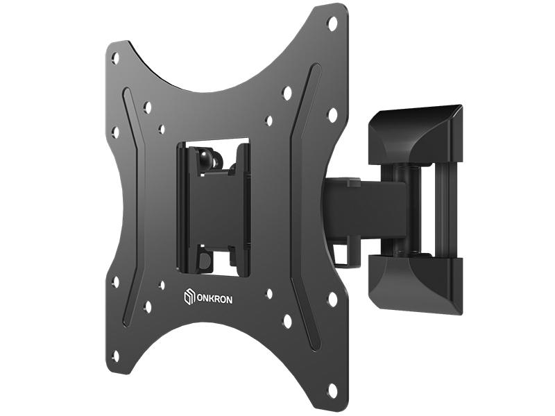 цена на Кронштейн Onkron M2S (до 30 кг) Black