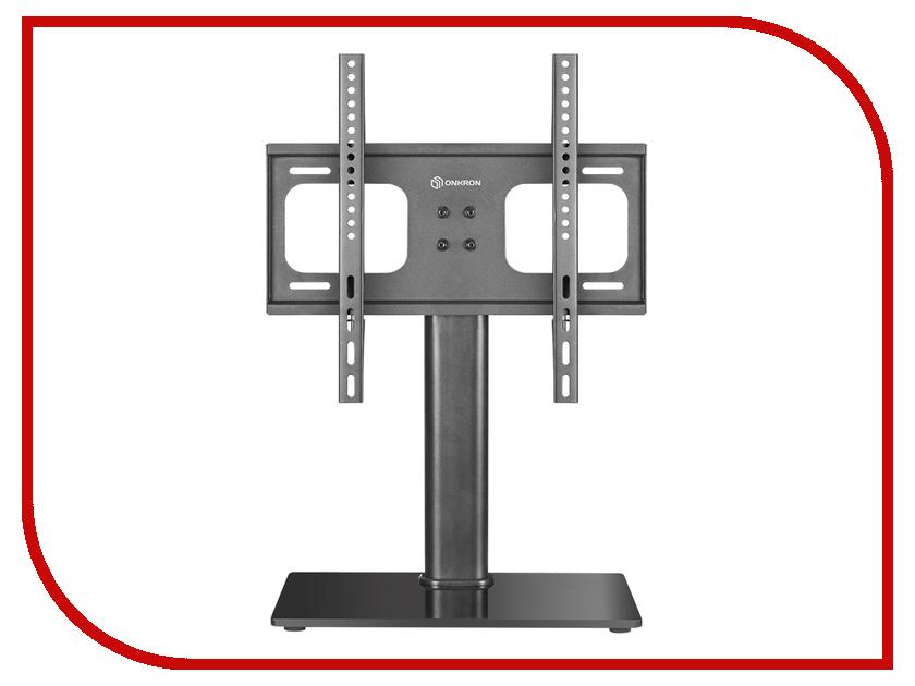 Кронштейн Onkron PT1 (до 30 кг) Black цена и фото