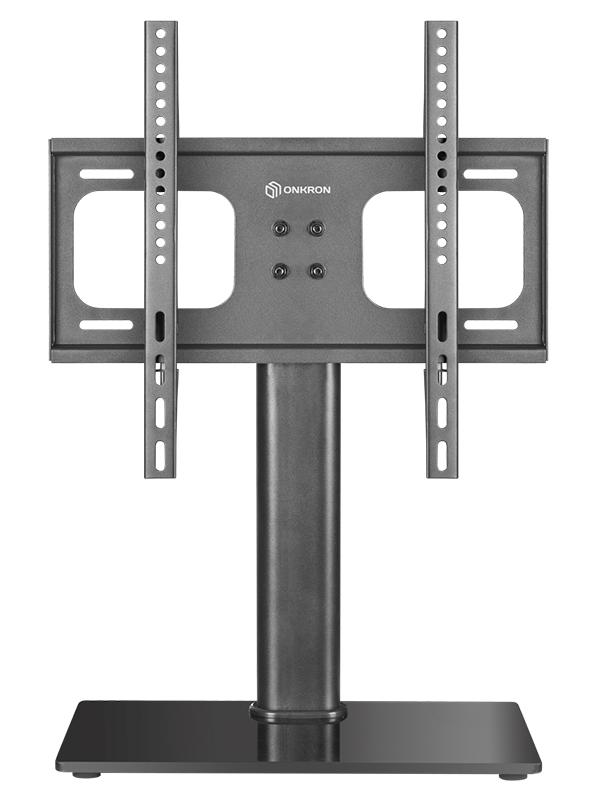 Стойка Onkron PT1 (до 30 кг) Black кронштейн onkron pt1 до 30 кг black