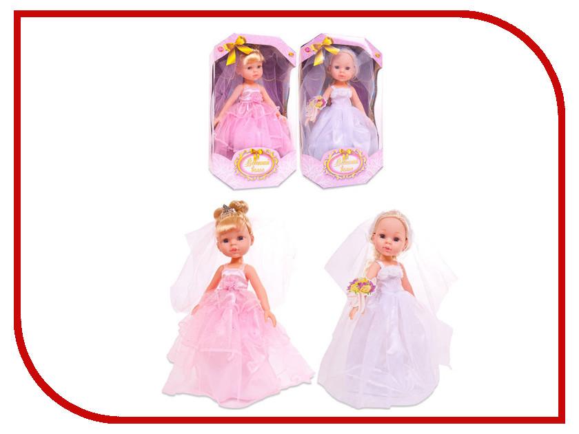 Кукла ABtoys Невеста PT-00509