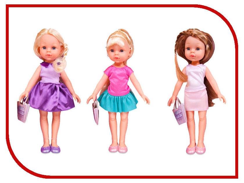 Кукла ABtoys Времена года с аксессуарами PT-00505