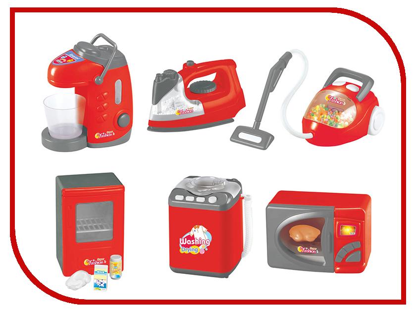 Игра ABtoys Кухонная техника с аксессуарами PT-00664