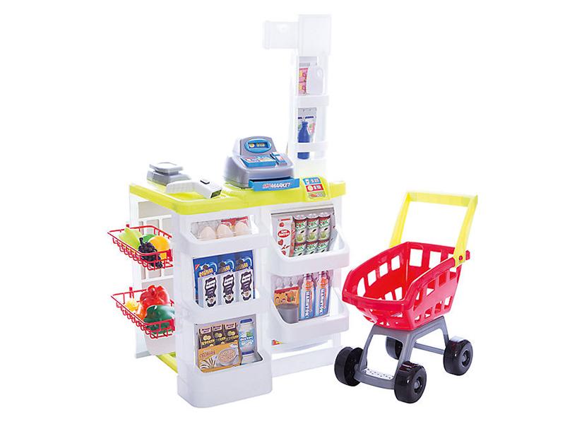 Игровой набор ABtoys Супермаркет PT-00620