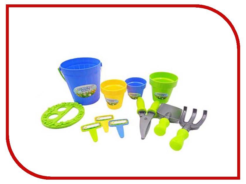 Игрушка ABtoys Набор для юного садовода Помогаю маме PT-00604 abtoys помогаю маме для чаепития 10 предметов pt 00317