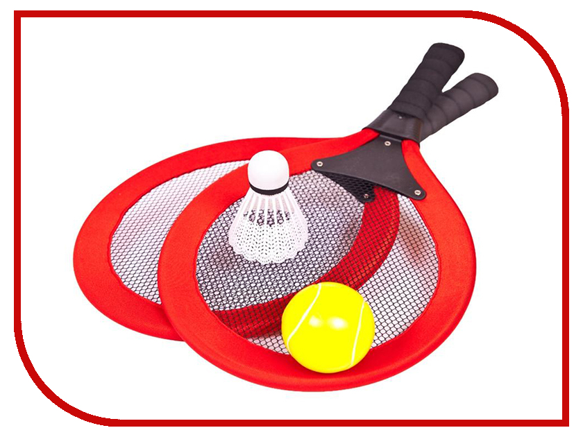 Игрушка ABtoys Теннис и бадминтон S-00104