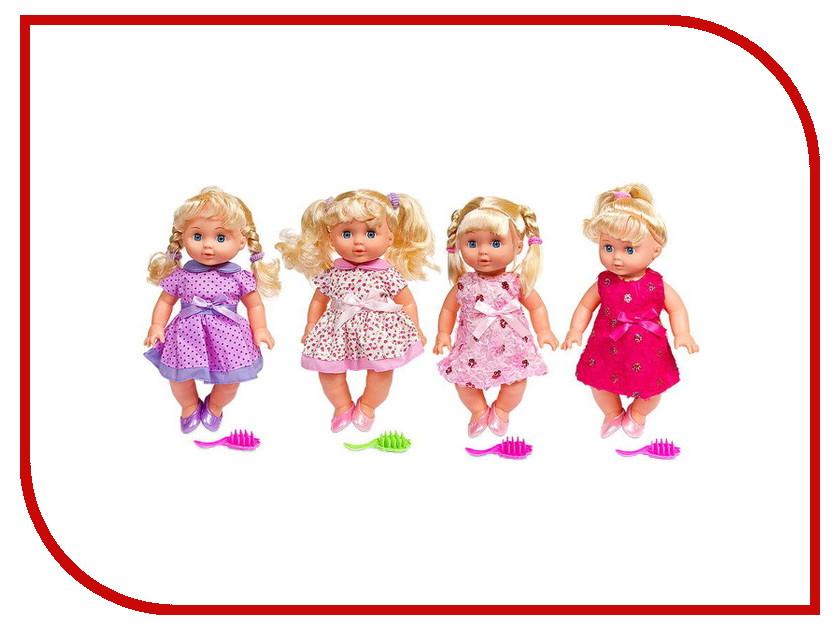 Кукла ABtoys Времена года Весенний вальс 447614