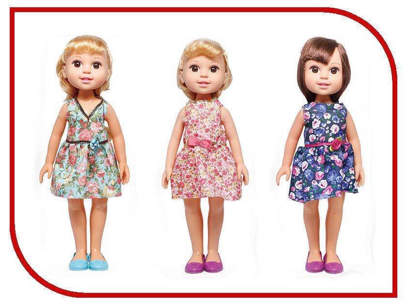 Кукла ABtoys Времена года Летняя 447618