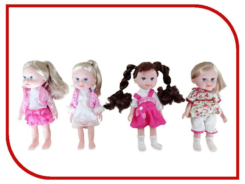 Купить Кукла ABtoys Модница с аксессуарами PT-00679