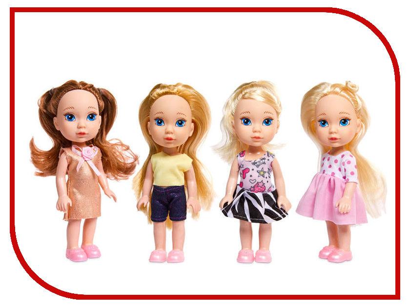 Кукла ABtoys Лето PT-00649