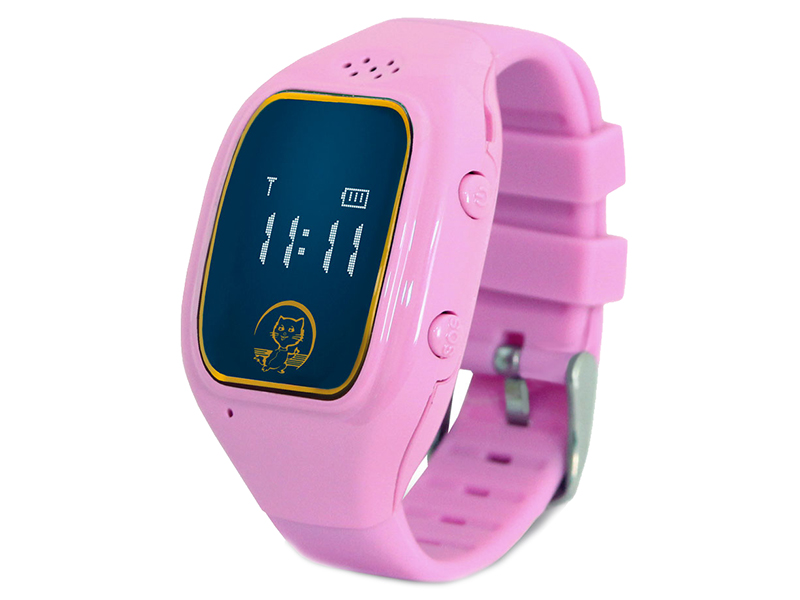 Ginzzu GZ-511 Pink