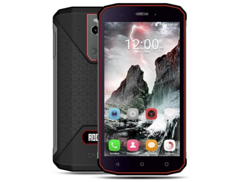 Сотовый телефон teXet TM-5201 ROCK Black
