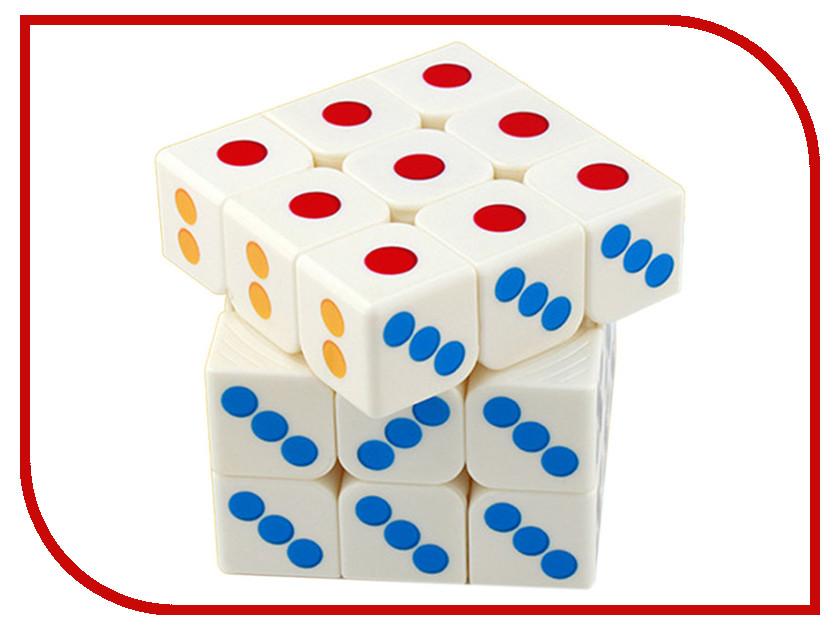 Кубик Рубика СмеХторг Куб Кость Игральная