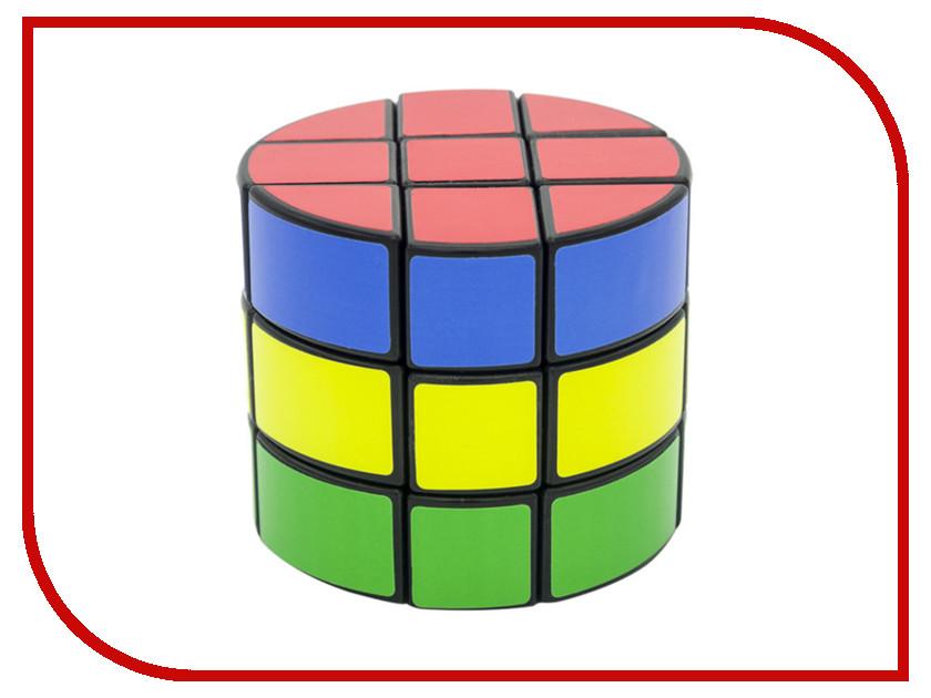 Кубик Рубика СмеХторг Куб Цилиндрический гаджет смехторг авторучка помада