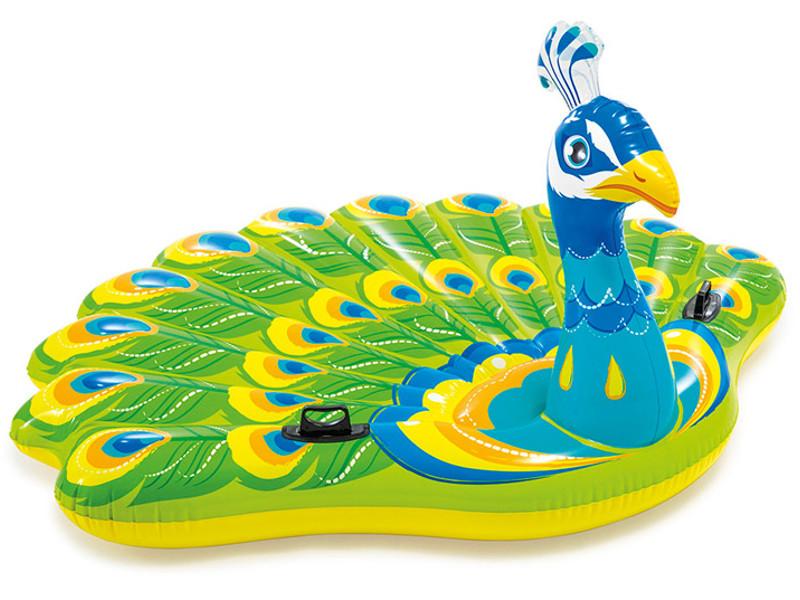 Надувная игрушка Intex 193x163x94cm 57250 цена