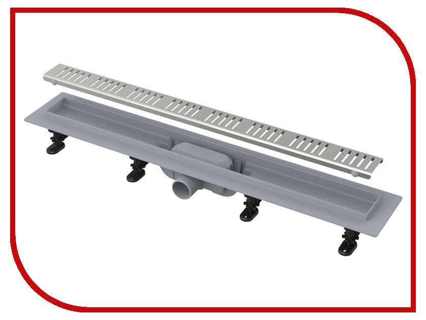 Желоб Alcaplast Simple APZ10-850