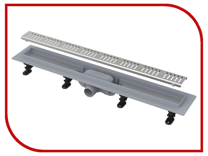 Желоб Alcaplast Simple APZ10-750 alcaplast садромодуль