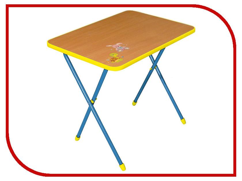 цена Набор детской мебели Nika Алина Beech СА1