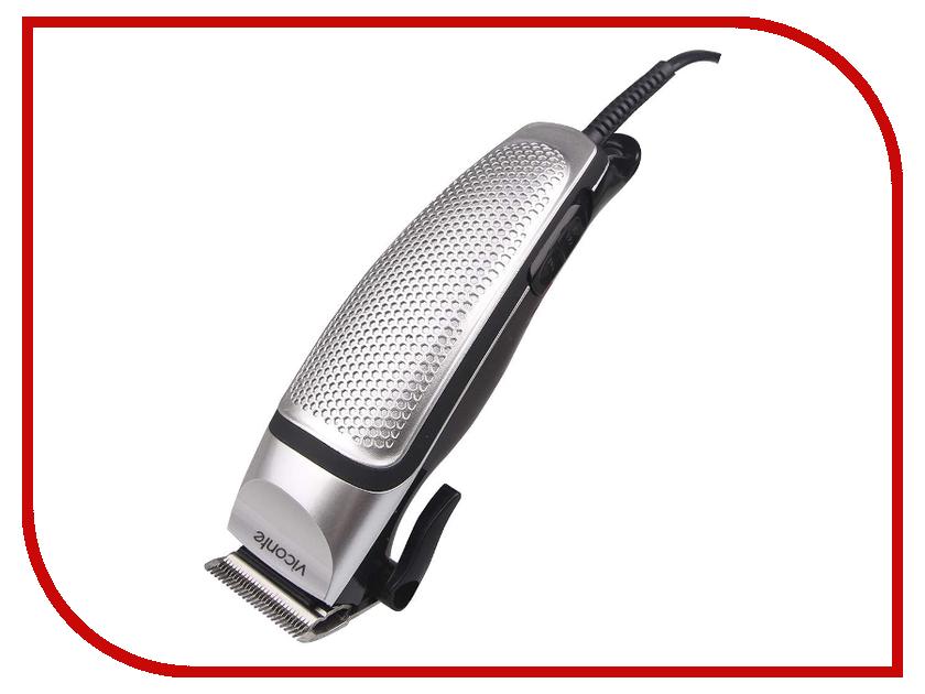 Машинка для стрижки волос Viconte VC-1470 Silver