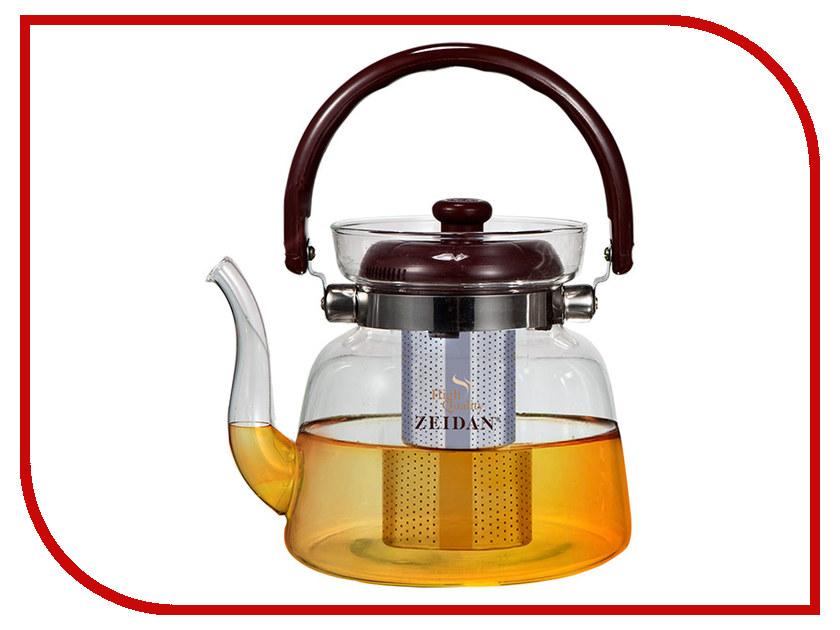 Чайник заварочный Zeidan 1.8L Z-4058 чайник zeidan z 4102 z 4102