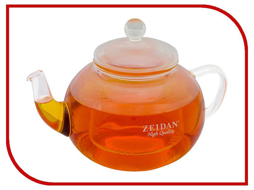 Чайник заварочный Zeidan 600ml Z-4176 чайник zeidan z 4102 z 4102