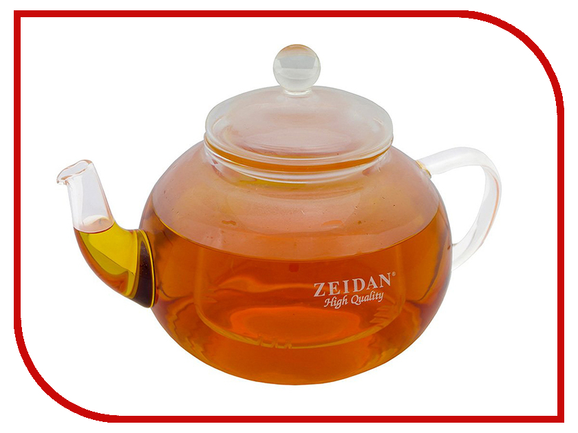 Чайник заварочный Zeidan 800ml Z-4177 bob дождевик для колясок bob