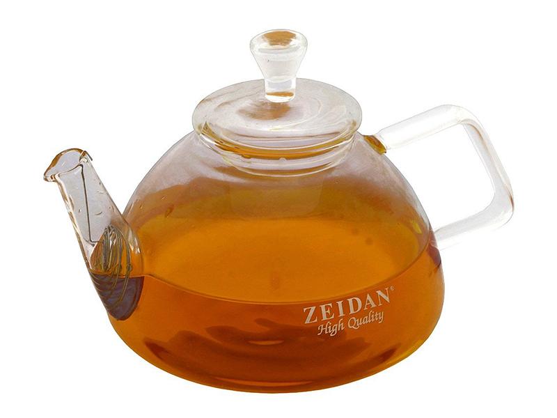 Чайник заварочный Zeidan 600ml Z-4183