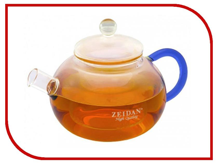 Фото - Чайник заварочный Zeidan 800ml Z-4181 чайник заварочный zeidan 800ml z 4056