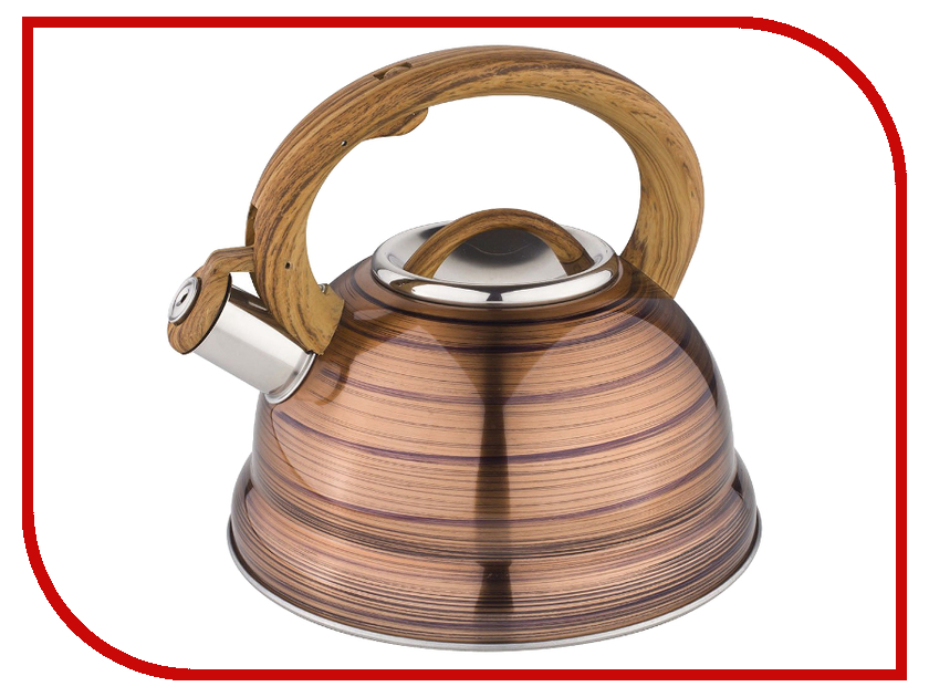 Чайник Zeidan 3L Z-4188 чайник r 3l