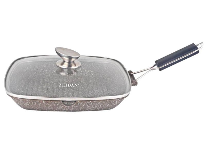 Сковорода Zeidan 28cm Z-50261 цены