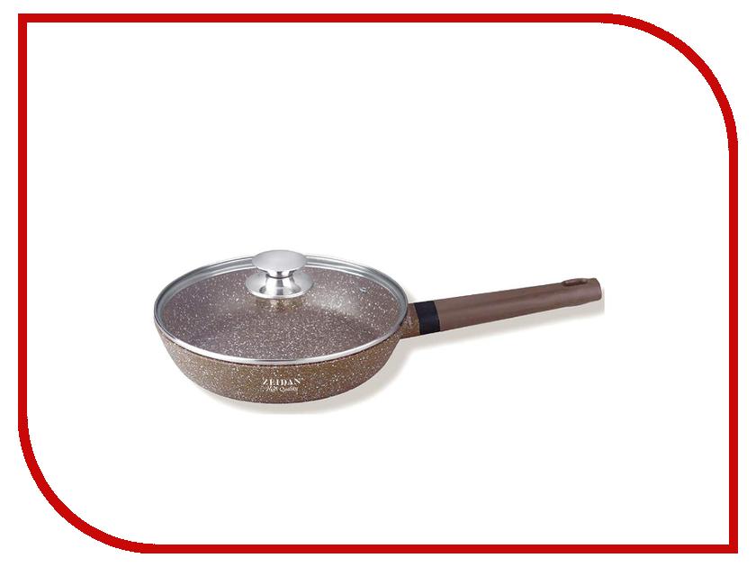 Сковорода Zeidan 24cm Z-90156