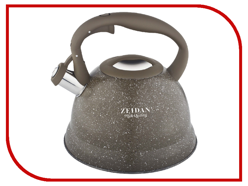 Чайник Zeidan 3L Z-4159 кастрюля zeidan 3l 18x11 5cm z 50238