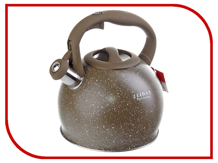 Чайник Zeidan 3.5L Z-4135 цены онлайн