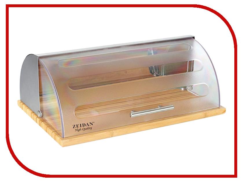 Хлебница Zeidan Z-1101 zeidan z 4115 01 2 5л