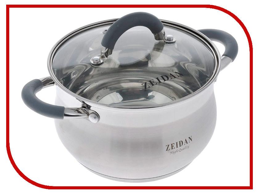 Кастрюля Zeidan 2.1L 16x10.5cm Z-50250 цена 2017