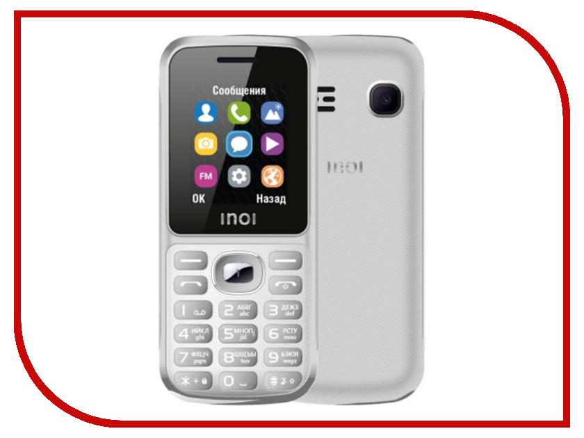 Сотовый телефон Inoi 105 Grey