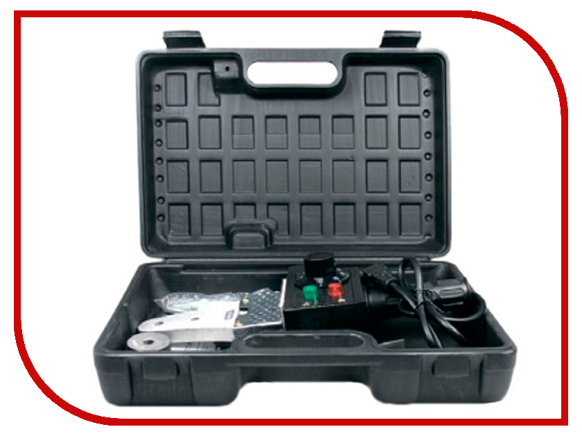 Аппарат для сварки пластиковых труб Оптима SO-WP-100 ирригатор waterpik wp 462e2