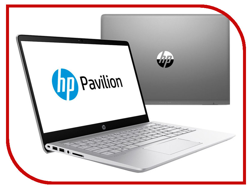 Ноутбук HP Pavilion 14-bf036ur 3LG59EA (Intel Pentium 4415U 2.3 GHz/4096Mb/128Gb/No ODD/Intel HD Graphics/Wi-Fi/Bluetooth/Cam/14.0/1920x1080/Windows 10 64-bit)