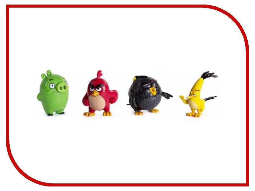 Игрушка Spin Master Angry Birds 4шт 90509 fidget spinner edc handspinner spin ceramic bearing bearing toys black