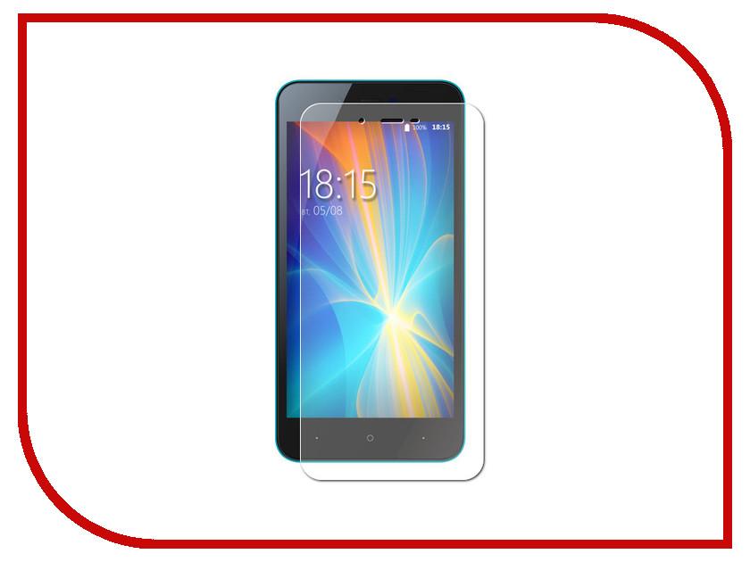 Аксессуар Защитное стекло для BQ BQ-5044 Strike LTE 5 Red Line Tempered Glass УТ000014177 смартфон bq 5044 strike lte
