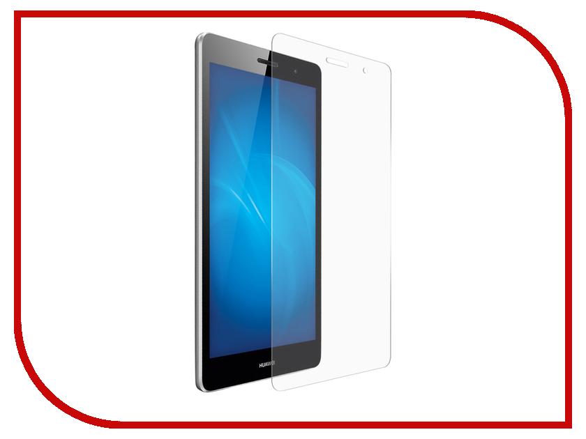 Аксессуар Защитное стекло для Huawei Mediapad T3 8.0 Red Line Tempered Glass УТ000015537 аксессуар защитное стекло для huawei mediapad t1 a21 w cojess glass pro 0 33mm