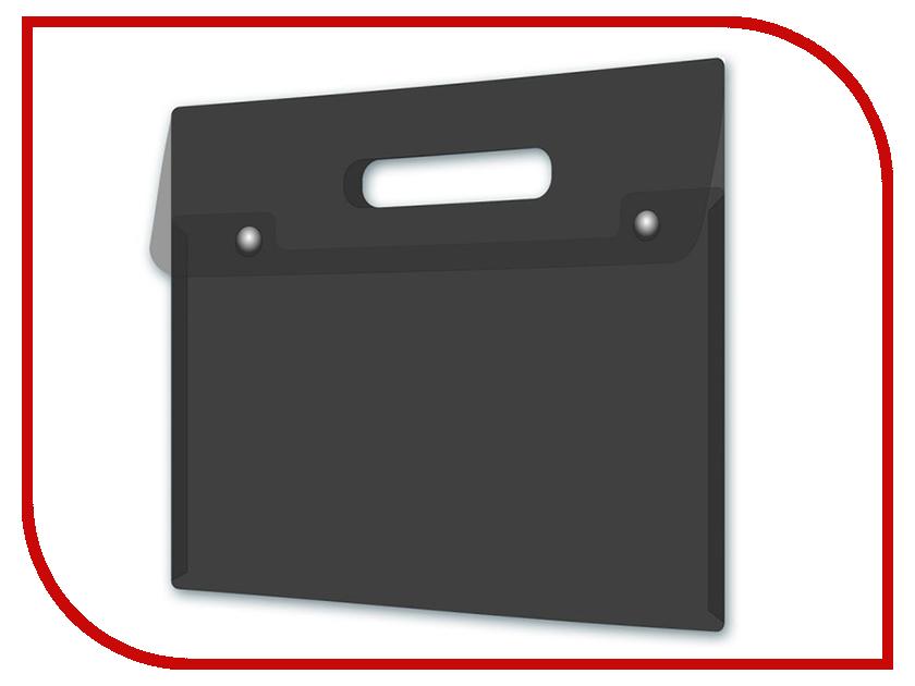 Папка Феникс+ A4 32x28 Black 46742 папка для документов феникс a4 33x23 3 black 41696