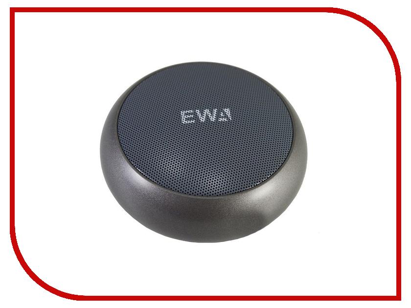 Колонка EWA A110 Bluetooth Black