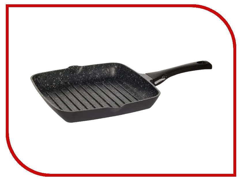 Сковорода Nadoba Pavla 729020 28х28 см nadoba
