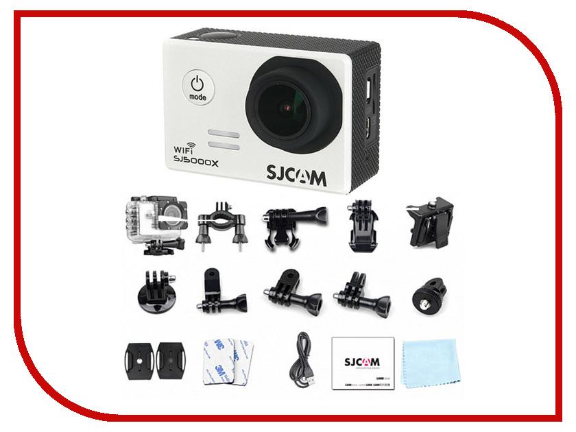 Экшн-камера SJCAM SJ5000x Elite White