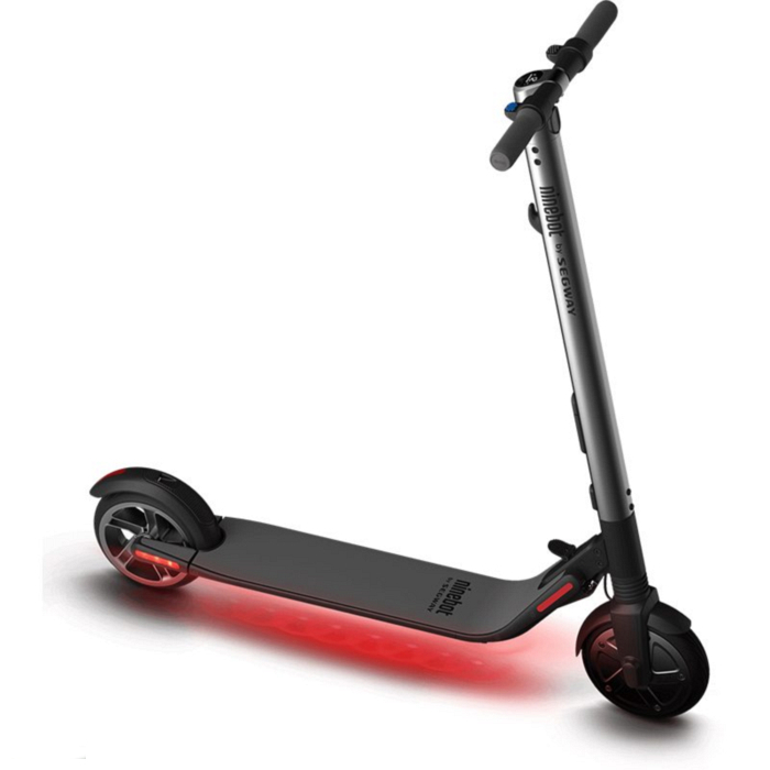 Электросамокат Ninebot By Segway KickScooter ES2 Выгодный набор + серт. 200Р!!!