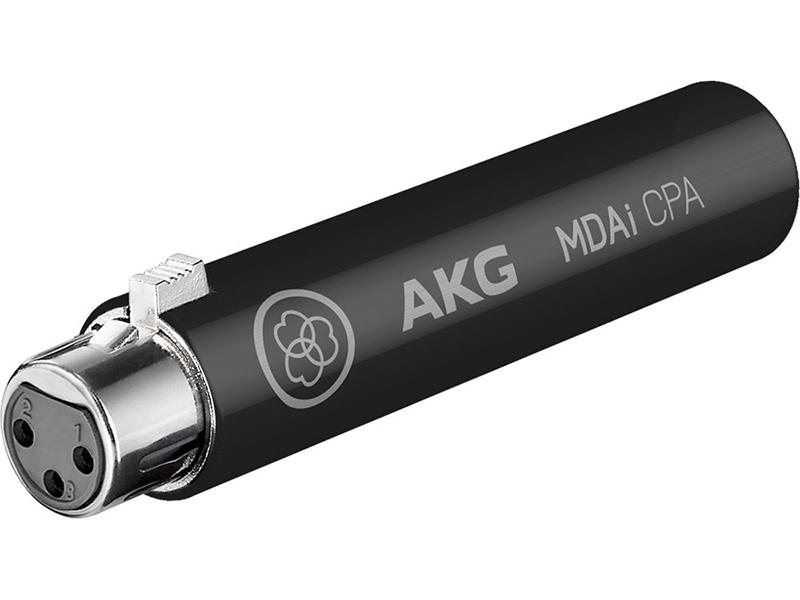 Адаптер для микрофона AKG MDAi CPA Connected PA