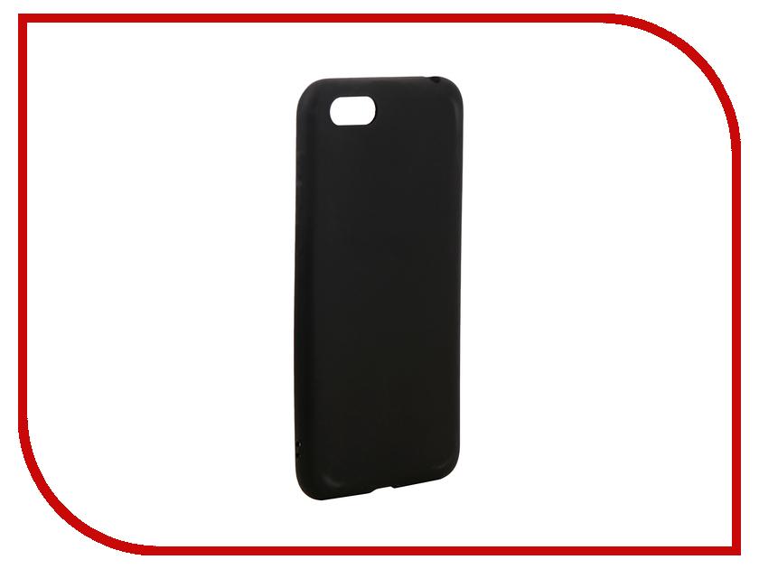 Аксессуар Чехол для Huawei Honor 7A Zibelino Soft Matte Black ZSM-HUA-7A-BLK аксессуар чехол zibelino soft matte для apple iphone xs max black zsm apl xsmax blk