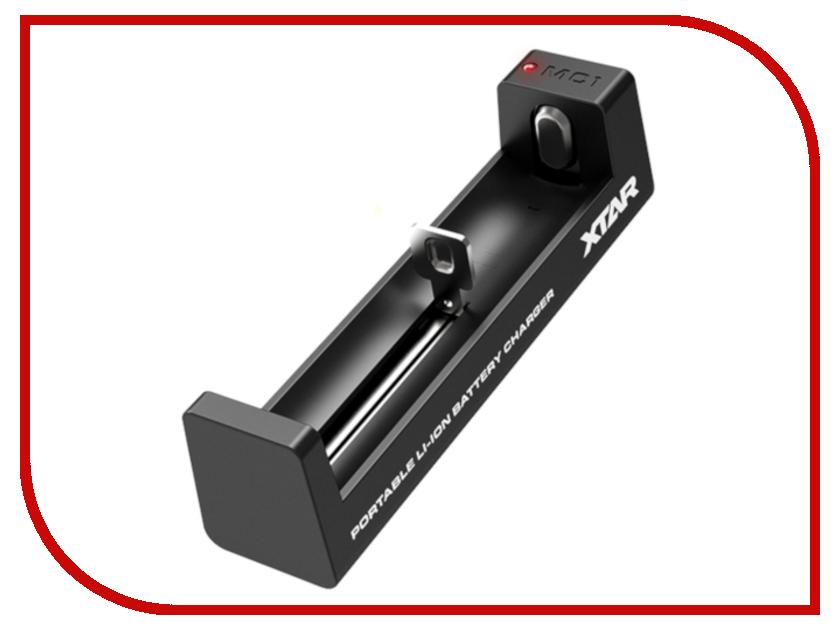 Зарядное устройство XTAR MC1 стоимость