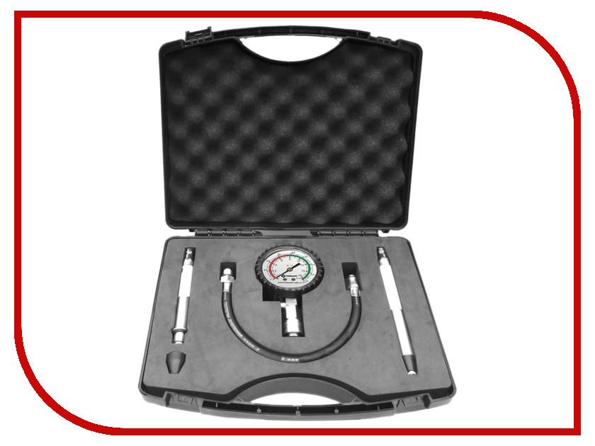 Измеритель Топ Авто ПРО Бензин - набор для измерения компрессии