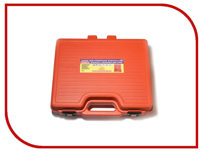 Измеритель Топ Авто И-2404С - набор для измерения компрессии